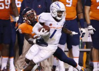 MW Notebook: Boise State gets back on track