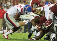 Ole Miss S Conner to undergo knee surgery