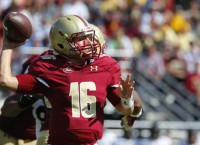ACC Notes: League trips up vs. non-conference foes