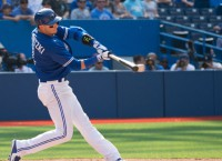 Tulowitzki closing in on return to Blue Jays