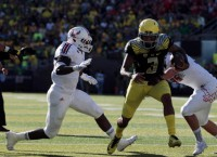 Cross' Big 12/Pac-12: Will Ducks survive?