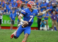 Florida to start Grier at QB against Ole Miss