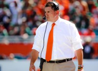 After blowout, Miami fires coach Golden