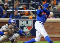 Mets blow out Dodgers to take 2-1 NLDS lead