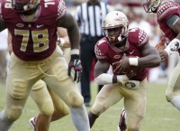 Seminoles try for six in a row against Hurricanes