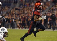 MW Notebook: Aztecs roar into favorite role
