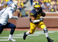 Lowe Down on Week Six: Michigan, Utah get key Ws
