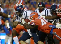 Gators out to avoid being one-hit wonders