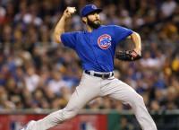 Arrieta dominates Pirates, Cubs advance to NLDS