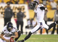 Ravens rally to beat Steelers 23-20 in OT