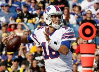 Balzer on the NFL: Cassel in; New attitude in Miami