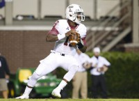 Temple stays unbeaten by rallying to beat ECU 24-14