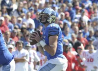 AAC Notebook: Memphis makes statement vs. Rebels
