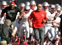 UNLV tries to avoid letdown after Nevada win
