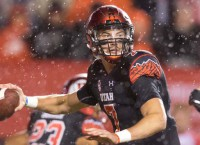 Week Eight Lowe Down: Utes get road win, Tide rolls