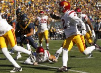 Trojans looking to slow down explosive Ducks