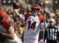 Thursday Night NFL Preview: Browns at Bengals