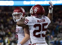 First & 20: Let the Bedlam begin -- at least for now