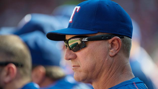 Banister wins AL Manager of the Year