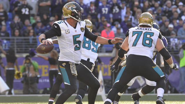 Bortles has another chance at LeBeau's defense