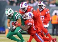 Bills down Jets in Ryan's return to Big Apple