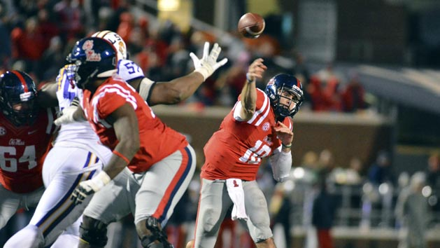 Egg Bowl means 'everything' for Rebels