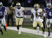 Week 11 Lowe Down: Will Baylor get that big W?