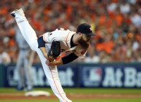 Keuchel, Greinke headline Gold Glove winners