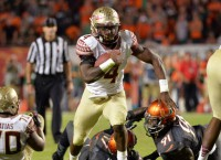 Seminoles look to dash Gators' playoff hopes