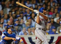 MLB Notebook: Mets may lose Murphy, Cespedes