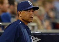 Roberts set to become Dodgers' manager