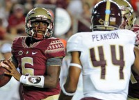 FSU names Golson starting QB for Saturday