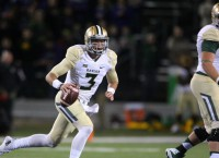 Baylor QB Stidham questionable with back injury