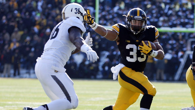 First and 20: It's time to talk about Iowa