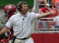 Taking a spin on college football's coaching carousel