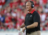 College football notebook: Georgia, Richt part ways