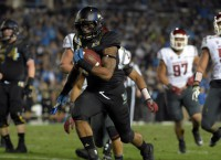 Despite loss to Cougars, UCLA controls own destiny