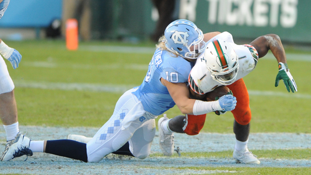 ACC Notebook: UNC continues to roll