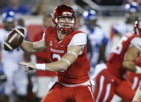 AAC Notebook: Division races heating up
