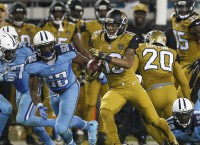 Greene, Bortles, Jags' D spark win over Titans