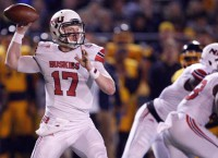 Northern Illinois rallies to defeat No. 24 Toledo