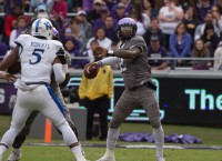 TCU QB Boykin questionable for Sooners