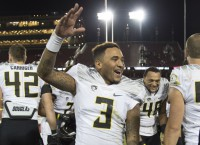 Pac-12 Notebook: It's wait 'til next year for CFP berth