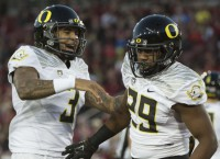 Oregon upsets No. 7 Stanford 38-36