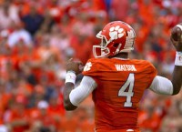 ACC Notebook: Clemson nabs conference title berth
