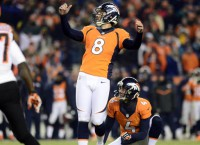 Broncos rally to beat Bengals in OT