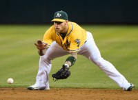 White Sox acquire 3B Lawrie from A's