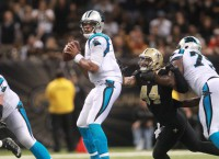 """Balzer on NFL: Talking """"Concussion""""; Cam's the Man"""