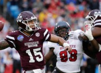 Prescott goes out in style with big win over NC State