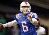 La. Tech downs Arkansas State behind Driskel, Dixon